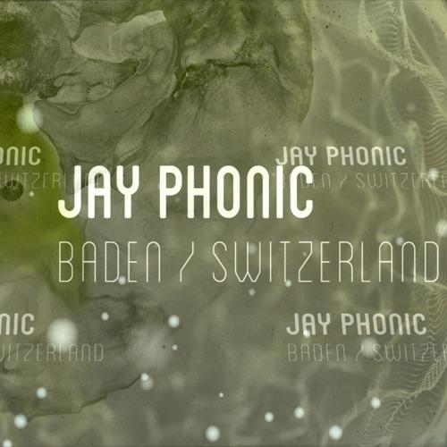 Jay Phonic - DJ set @ Echogarden (Tabakfabrik-Linz-Austria-24.08.13)