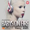 Die Antwoord - Baby's On Fire (Adam Volks & Michael Semella Bootleg)