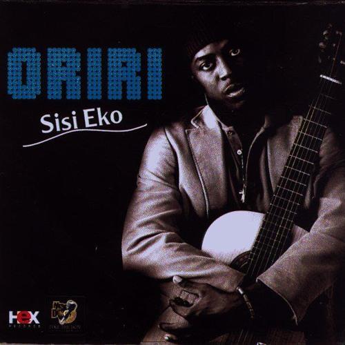 Oriri - Osadebamwen(God is with me) by oririmusic | oriri osayomore