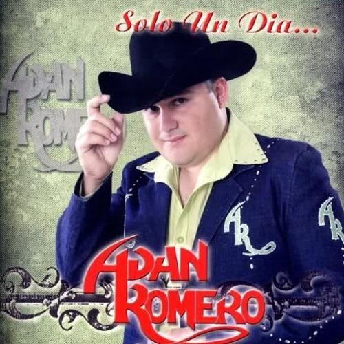Adan Romero Solo Un Dia