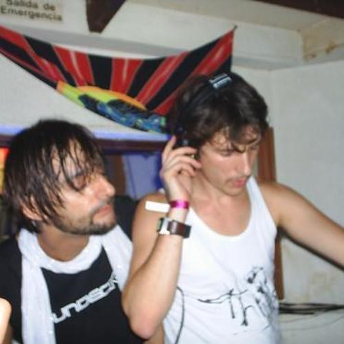 ar:Pi:ar & Romanian Deep Tchunes