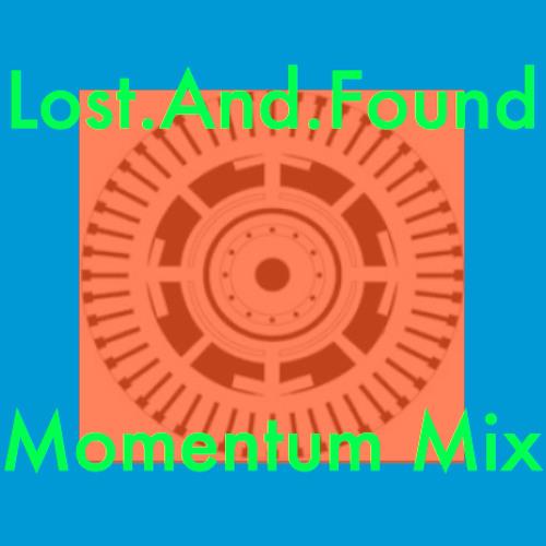 Momentum Mix 2013