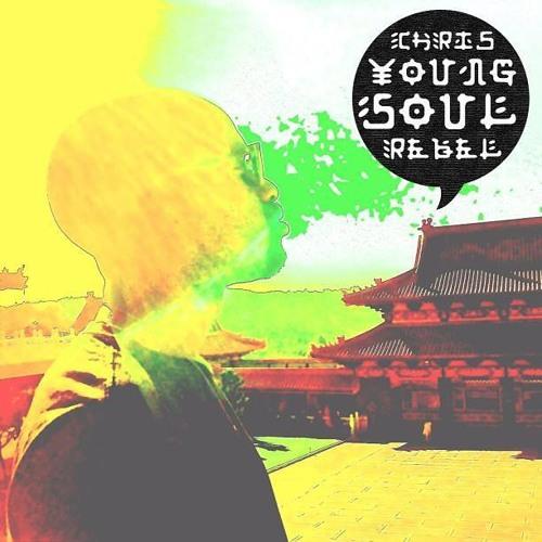 Defacto Mixtape #2 (CHRIS YOUNG: SOUL REBEL)