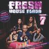 Dj Fresh House Flava 8 Album Cover