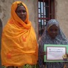 Global Activism: Developing women leaders in West Africa