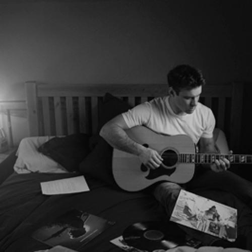 """""""Folsom Prison Blues"""" - Chad Kichula"""