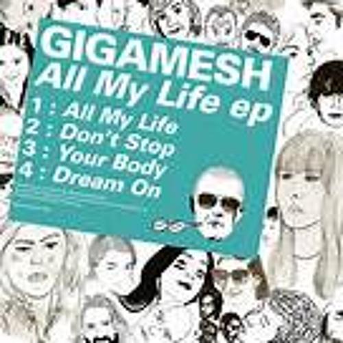 Gigamesh - Your Body (JBAG remix) (Kitsuné)