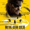 METAL GEAR SOLID PEACE WALKER Main Theme