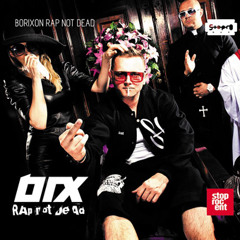 Borixon - Papierosy