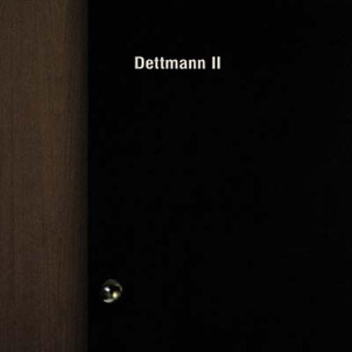 marcel dettmann - dettmann ii (album preview)