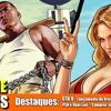Game News # 11 - GTA V e PSN e XBL Brasil em dólares