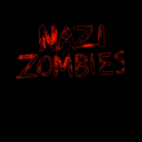 Call of Duty:Nazi Zombies -Where Are We Going by: Kevin Sherwood
