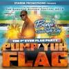 Triple Kay LIVE @ PYF Anguilla 2013 Starem Promotions