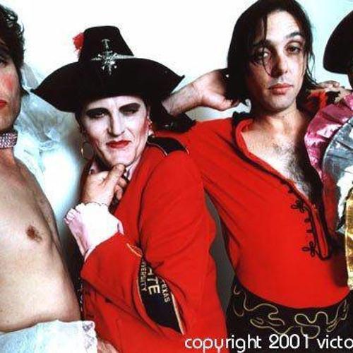 Pirate island gay