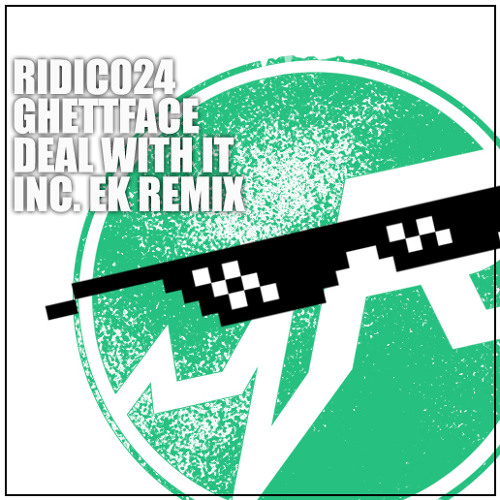 Ghettface - Deal With It