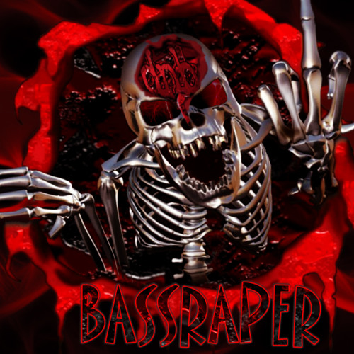 BASSRAPER - Most Played,Liked,Downloaded Mixes