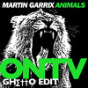 Animals- Martin Garrix (ONTV GH∑††0 Edit) *Buy = Free DL*