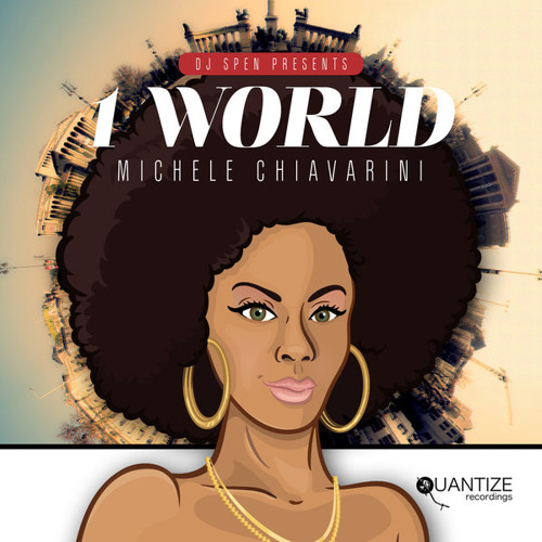 Michele Chiavarini - 1 World (Sean McCabe Remix)