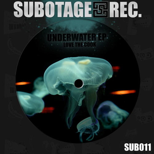 LTC - Underwater (Preview) // [OUT NOW! Underwater EP / Subotage Records]