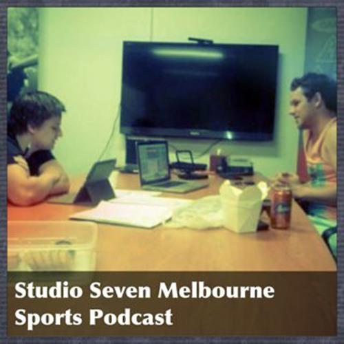 """Episode 98: S7 Melbourne (ep 19) - """"Kennett vs Kerser"""""""
