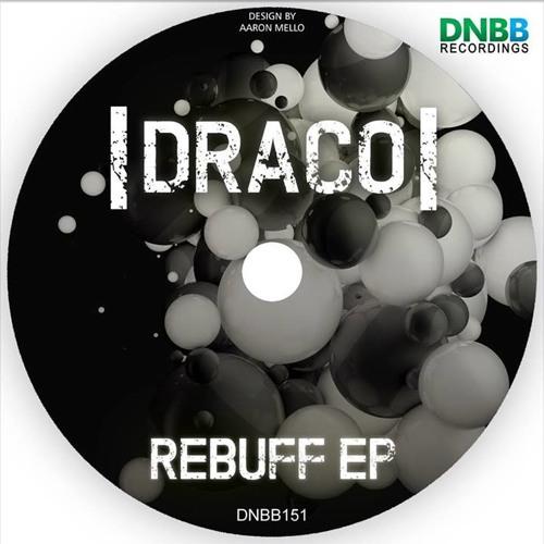 DRACO-DIMENSION ( REBUFF  EP DNBB151)