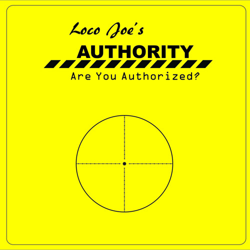 Loup Garou  - Loco Joe's Authority