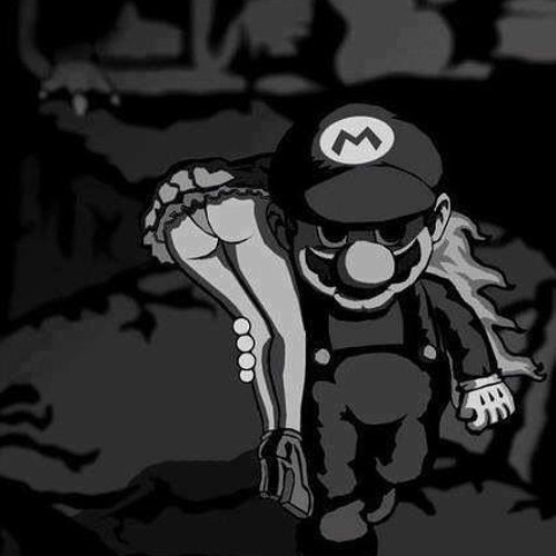 Mario Broos - Sub Castle Boss (Vingance Edited)
