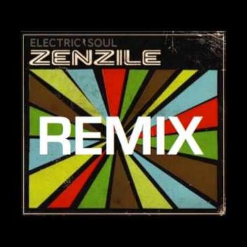Zenzile - Stay (Panda Dub Remix)