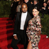 Kim Kardashian and Kanye West to Take Baby North on 'Yeezus' Tour