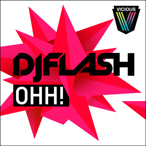 OHH_DJ FLASH_(Chardy Remix)