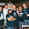 Phil Anselmo (Pantera, Down, Philip H. Anselmo & The Illegals) Interview on Moe Train's Tracks