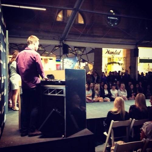 Live @ Fashion Revolution Presented By Swarovski, ELLE, Cosmo, Bazaar