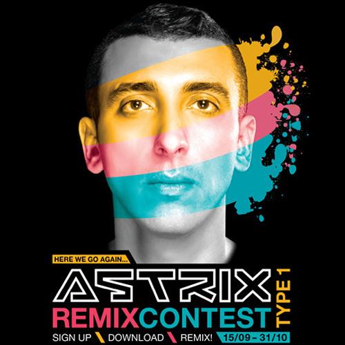 Astrix - Type 1 (Franco Landriel Remix)
