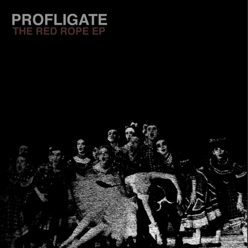 A1. Profligate - From All Sides (DKA003)