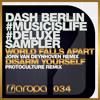 Dash Berlin Feat. Jonathan Mendelsohn - World Falls Apart - (Jorn Van Deynhoven Remix)
