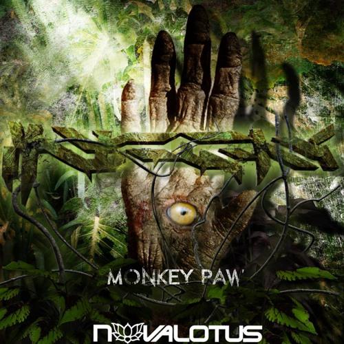 Infek - Monkey Paw (Original Mix)