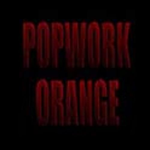 POPWORK ORANGE - It's Not You (demo)
