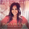 Jessica Mauboy - Pop A Bottle (Mind Electric Mix) Sony Music Australia . No 1 Single -  Australian Charts . No 1 iTunes Aus.