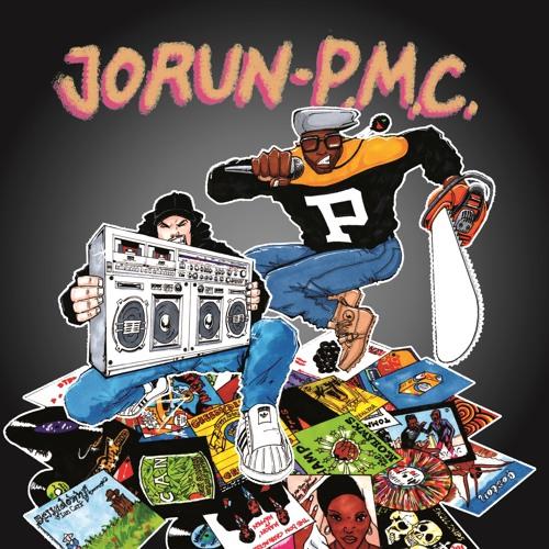 Jorun PMC - Magic Disco Machine EP Promo Snippets