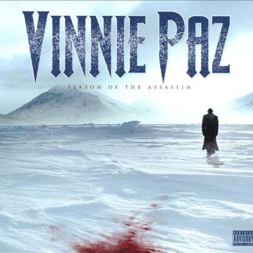 Vinnie Paz - Keep Movin' On