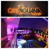 """5Lan """"Jamais te laisser"""" Live at Cafe Iguana (UPscale Sundays) Launching Party 9/15/13"""