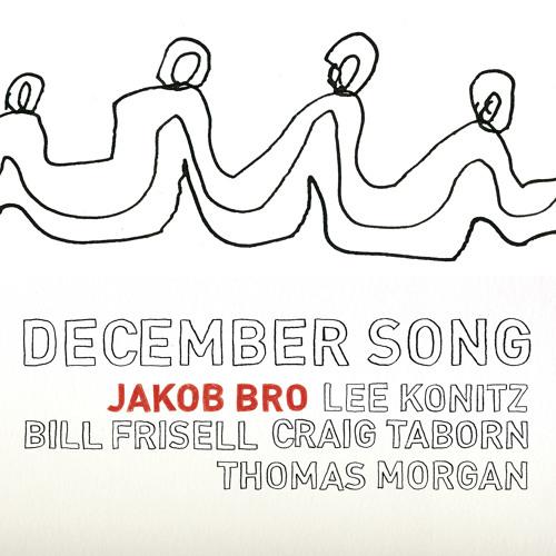 Jakob Bro - Sort (Opiate Rework) 2013