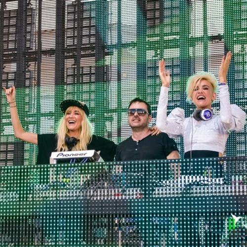 Ivan Gough Sept '13 DJ MIX