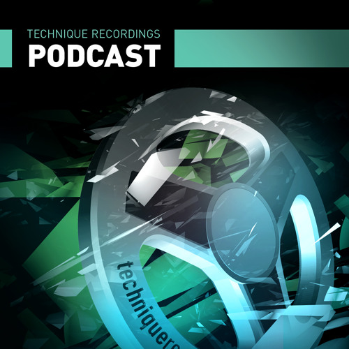 Technique Podcast - Episode 22 - Sept 2013 - Mixed By L Plus