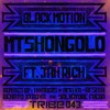 Black Motion feat. Jah Rich - Mshongolo (Afshin Special Dub)