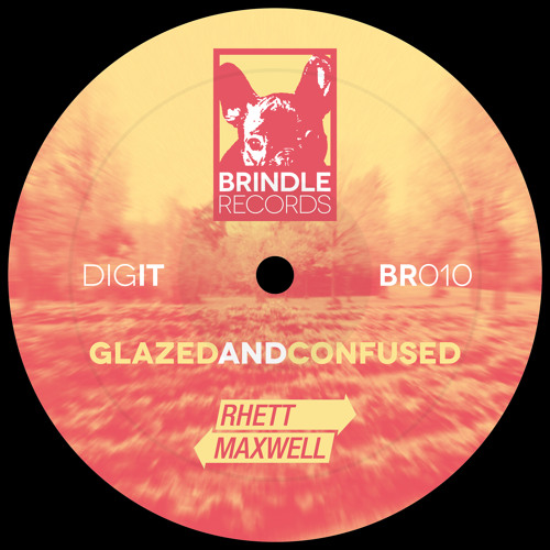 Rhett Maxwell - Glazed and Confused