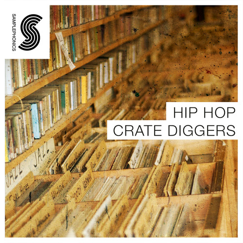 Hip Hop Crate Diggers Demo