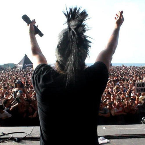Gomad! & Monster - Rave & Roll #01