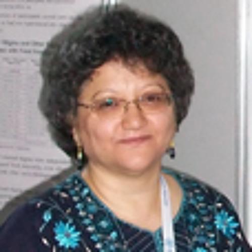 Sonalini Mirchandani