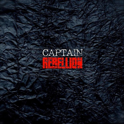 Captain Rebellion- StarFire